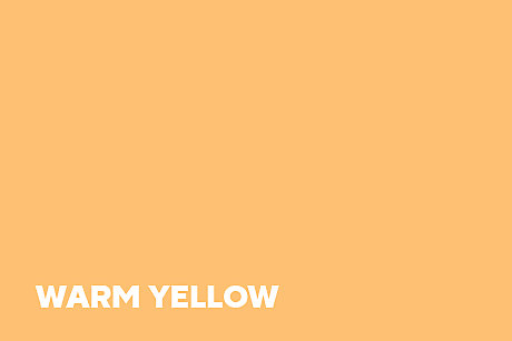 Warm Yellow