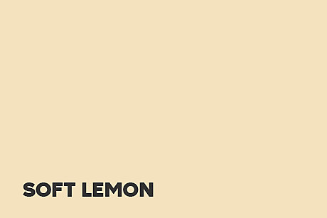 Soft Lemon