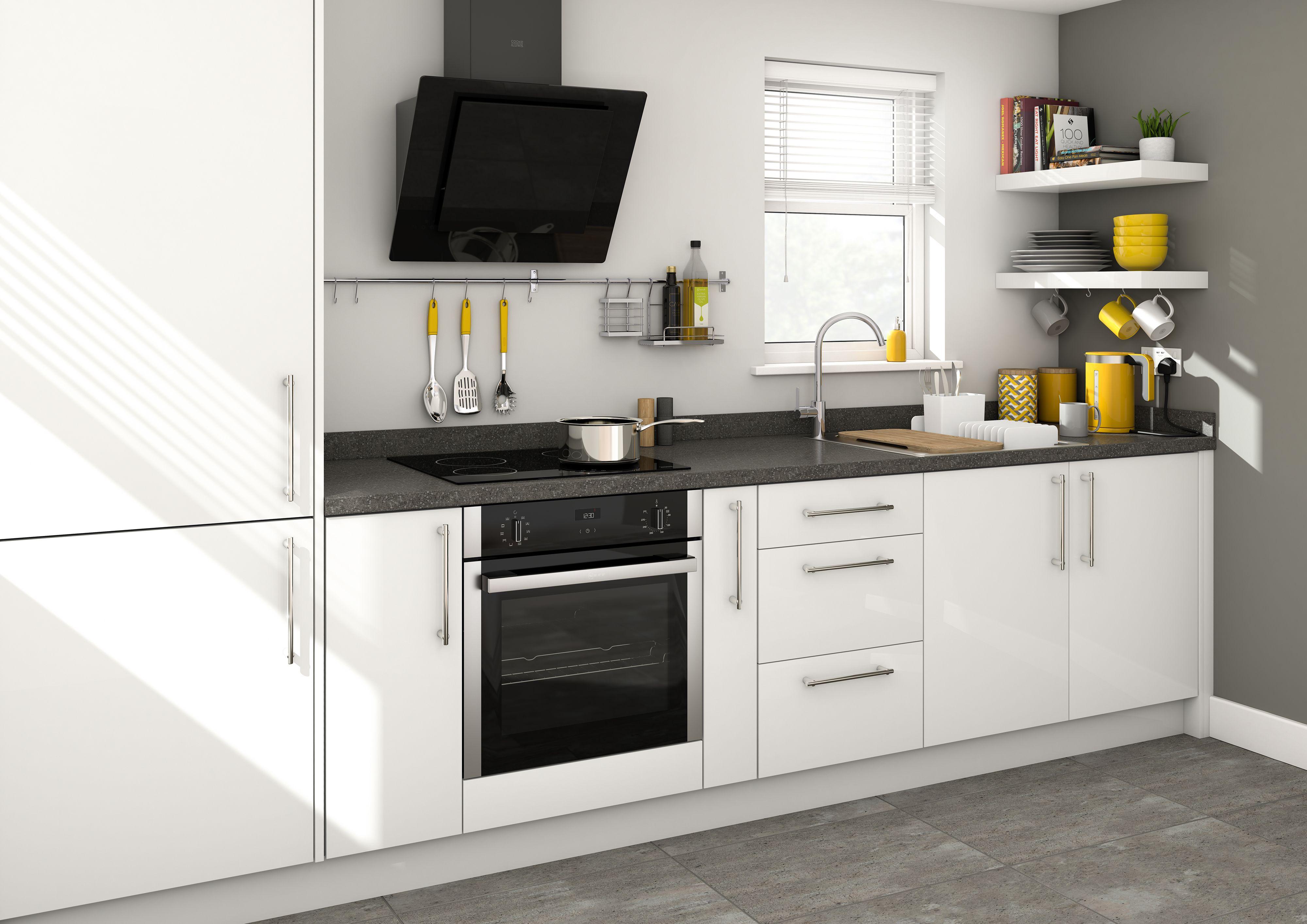 Kitchen Ideas.Compact Kitchen Ideas Ideas Advice Diy At B Q