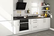Compact kitchen ideas