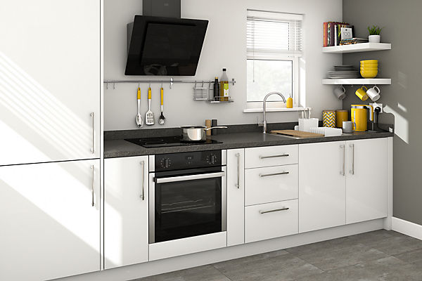 How To Make The Best Of Your Kitchenette: Ideas & Advice