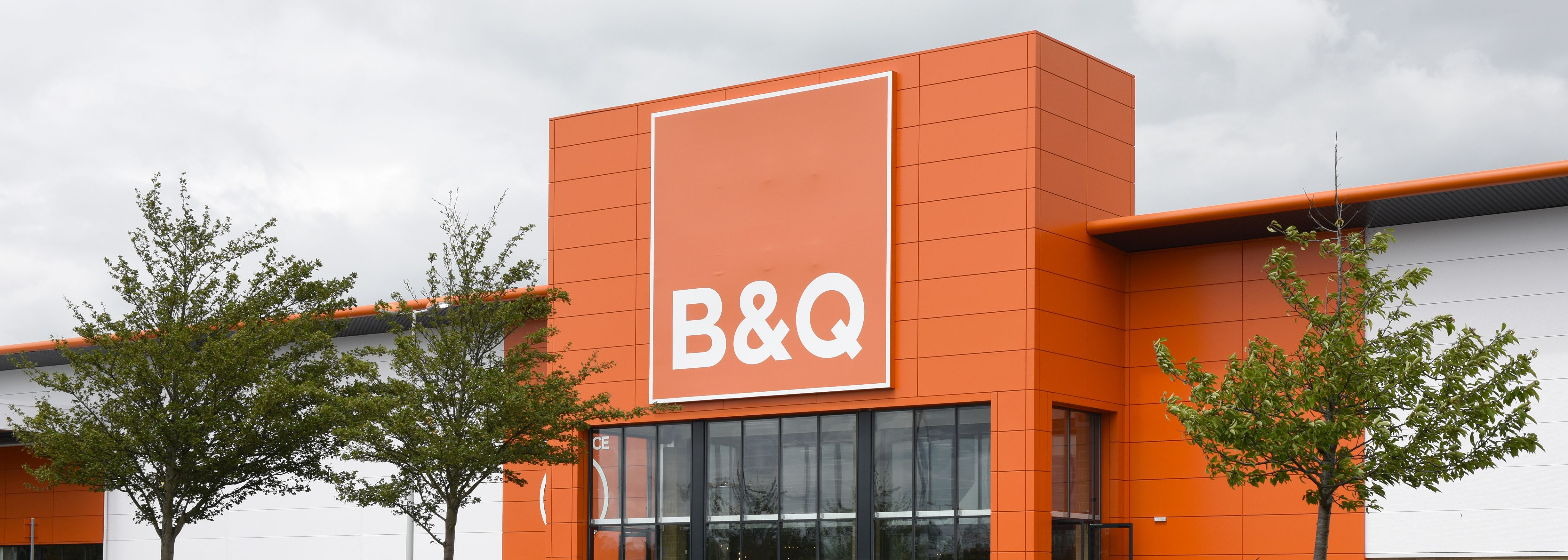 B And Q Kitchen Prices