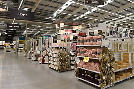 Bq corporate our stores diy at bq bq cribbs causeway solutioingenieria Choice Image