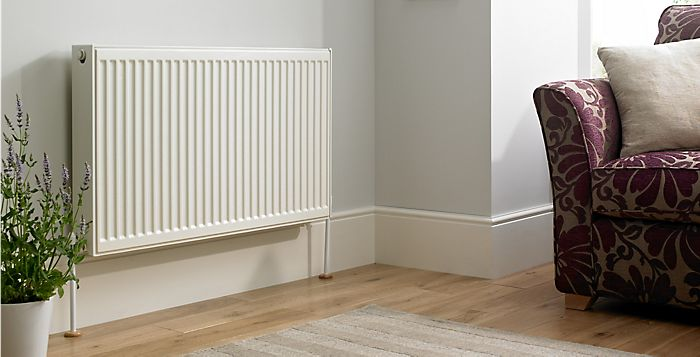 How to fix problems with radiators   Ideas & Advice   DIY at B&Q
