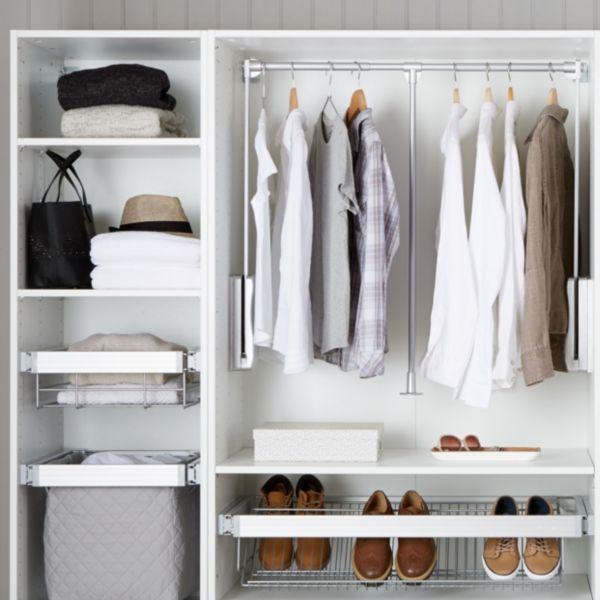 Sliding Wardrobe Doors & Kits