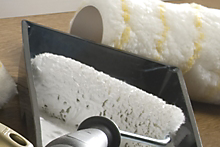 Paint brushes & rollers buying guide