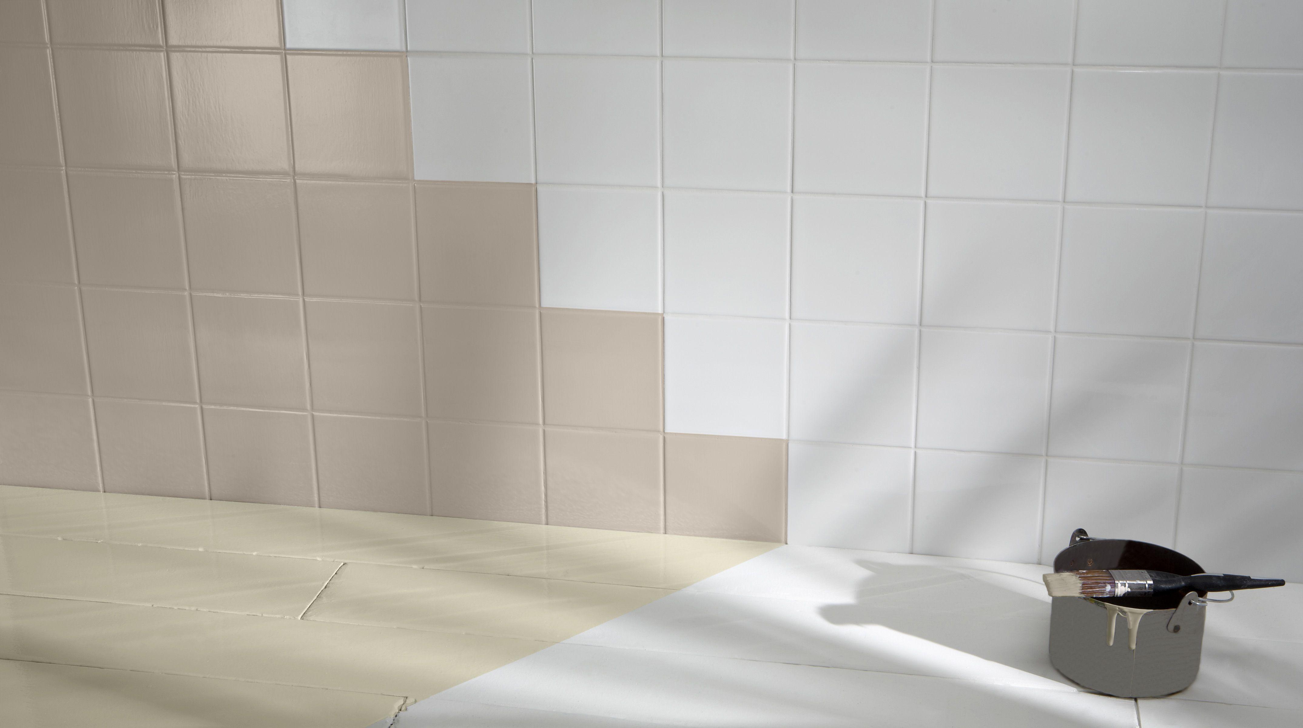 How To Paint Tiles Ideas Advice Diy At B Q