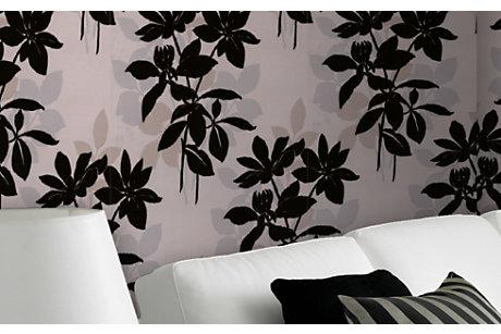 Shop patterned wallpaper