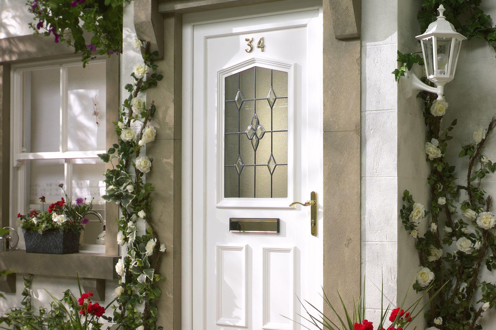 how to make an external door