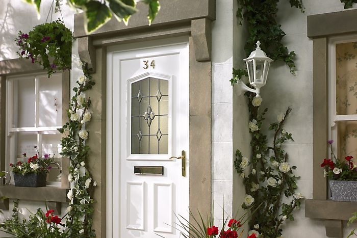 External Door Buying Guide Ideas Advice Diy At Bq