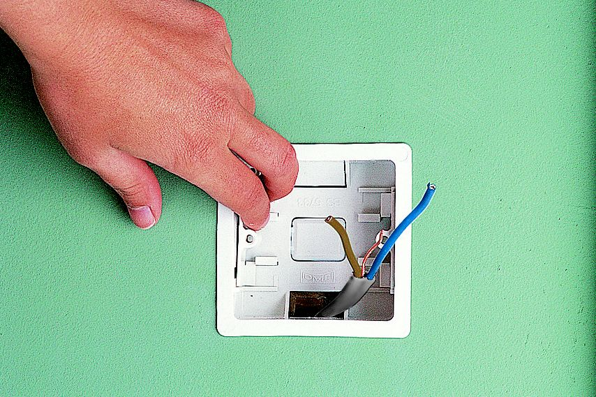 Switches Dimmers Sockets Electrical