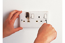 How to check an electrical system is safe