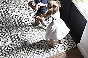 Embark on a tile transformation
