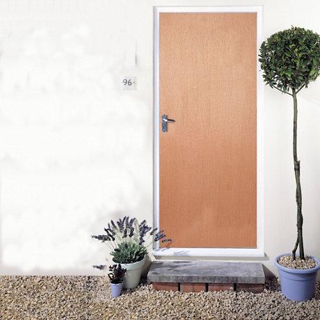 Front Doors | External Doors