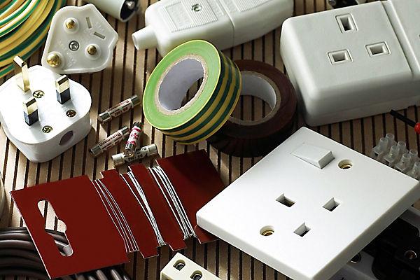 Excellent Plugs Fuses Connectors Diy Equipment Wiring Cloud Usnesfoxcilixyz