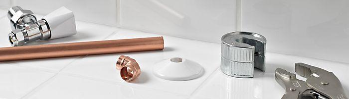 Plumbing tools buying guide | Ideas & Advice | DIY at B&Q