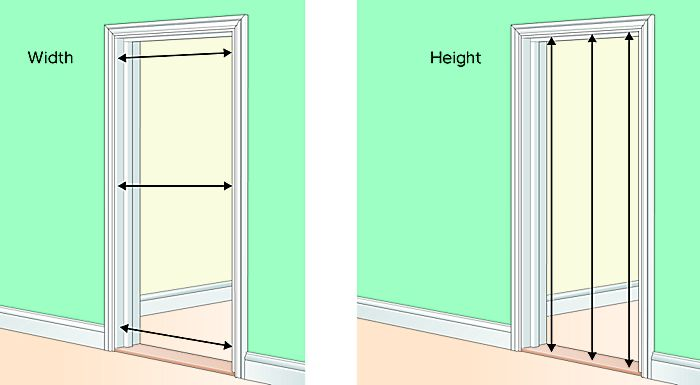 Tremendous How To Fit An Internal Bi Fold Door Ideas Advice Diy Download Free Architecture Designs Jebrpmadebymaigaardcom