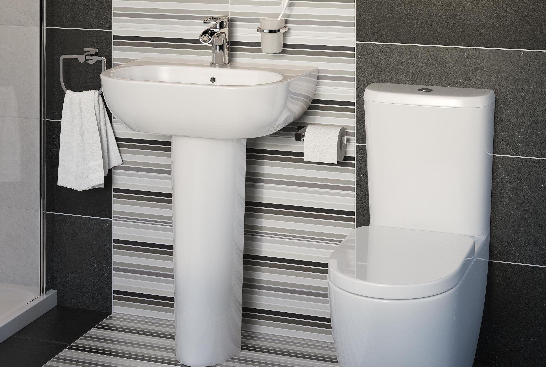 Helena | Bathroom Suites