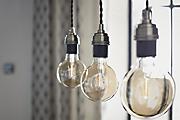 Bright ideas for lighting
