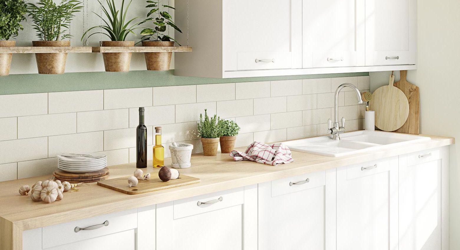 Kitchen cabinet unit doors