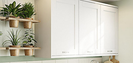 kitchen wall cabinet doors. Kitchen cabinet doors buying guide Cabinets  Cabinet Doors Storage DIY at B Q