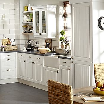 Vintage kitchen design ideas ideas advice diy at b q for Cal s country kitchen