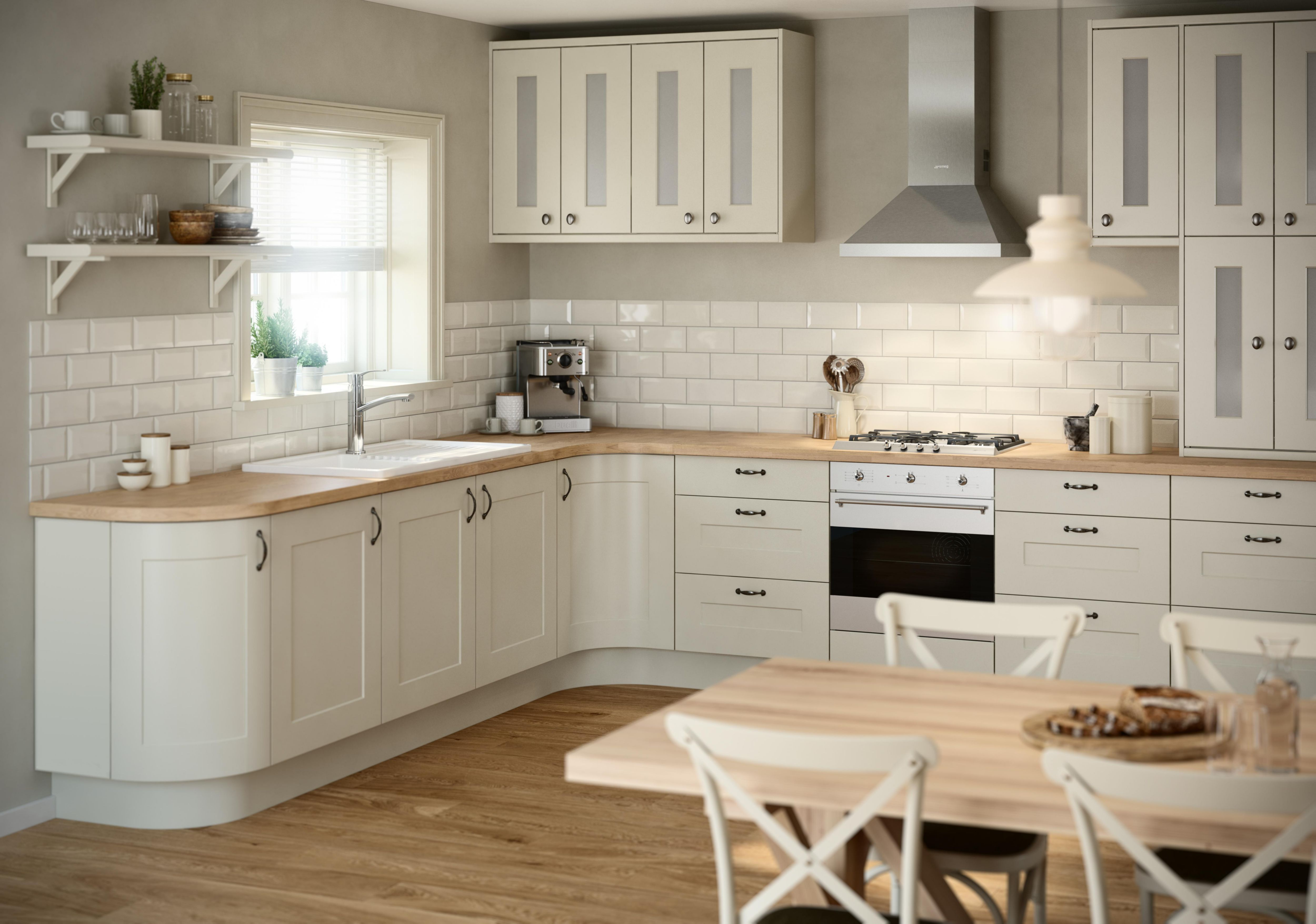 Fresh Kitchen Ideas Design