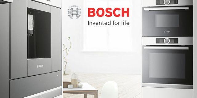 Bosch Home Liances