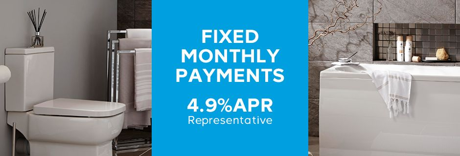 Fixed Monthly Payments