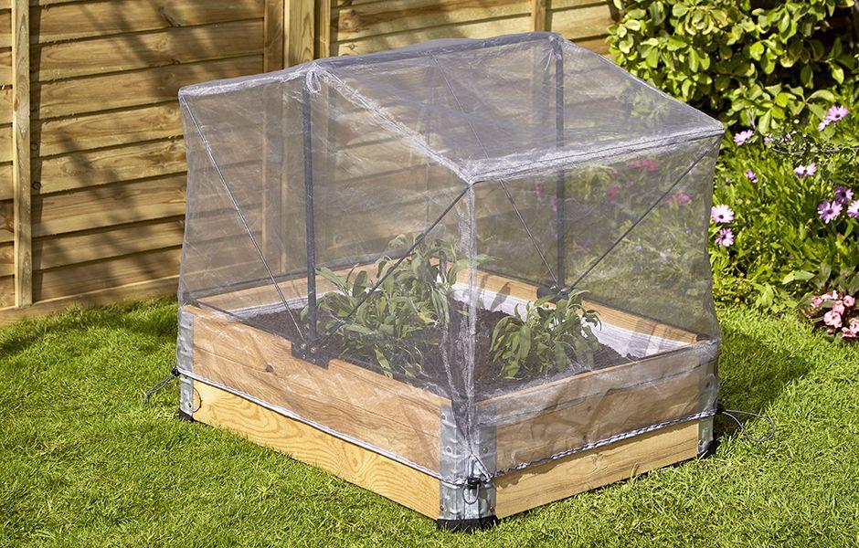 Terrific Garden Ranges Kitchen Garden Diy At Bq Short Links Chair Design For Home Short Linksinfo