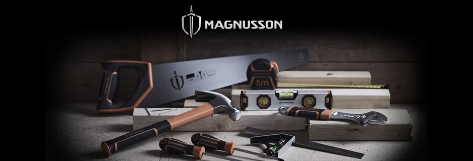 Magnusson Hand Tools