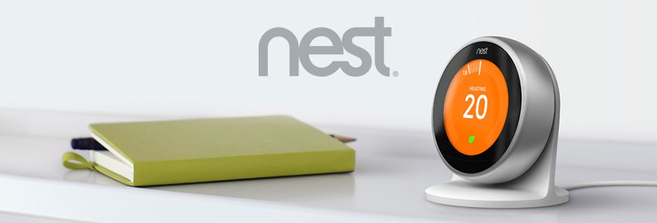 Shop Nest at B&Q