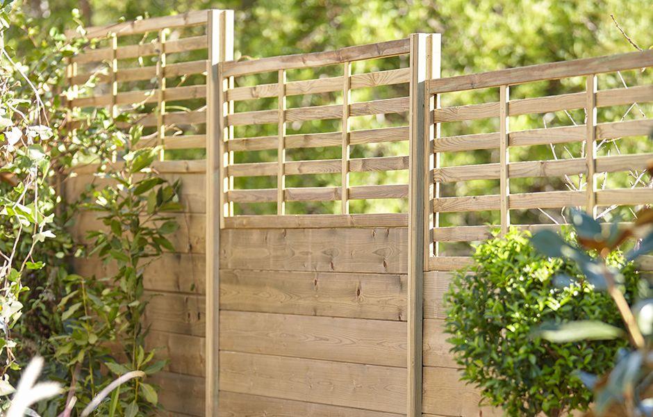 Garden Ranges | Neva Fencing & Screening | DIY at B&Q