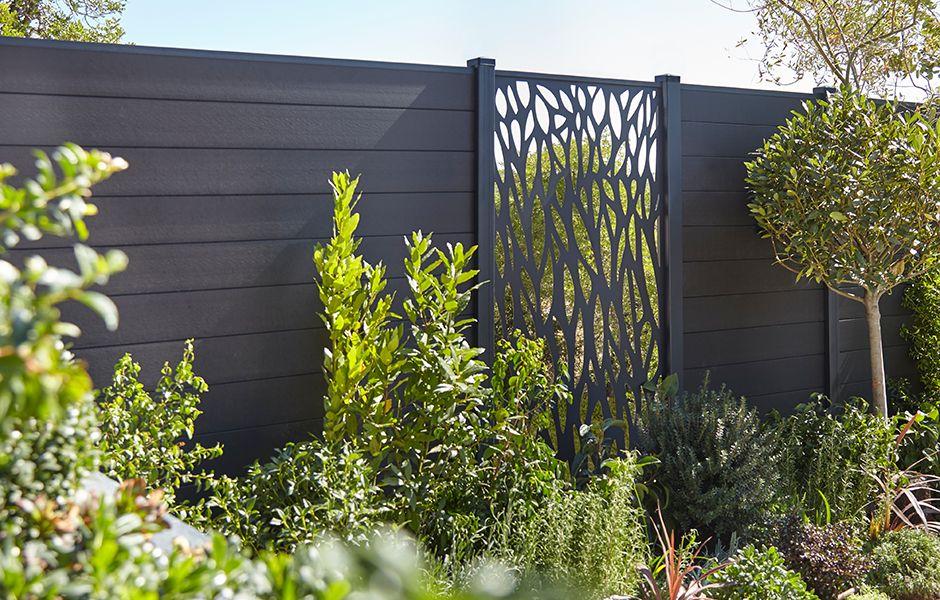 Neva Fencing Screening Garden Ranges Diy At Bq