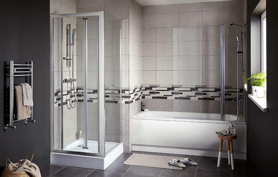 Onega Shower Enclosure