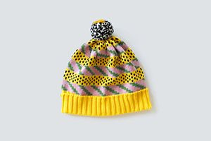 thumbnail: Colour matching yellow hat