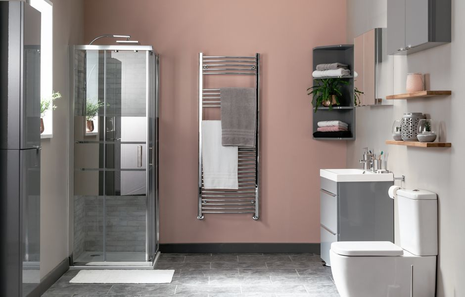 thumbnail: Imandra Modular Bathroom Furniture
