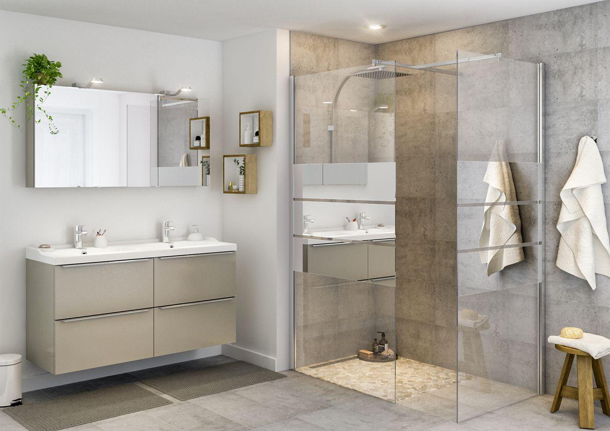 splashwall white shower panelling end cap (l)2420mm departmentscontemporary bathroom ideas
