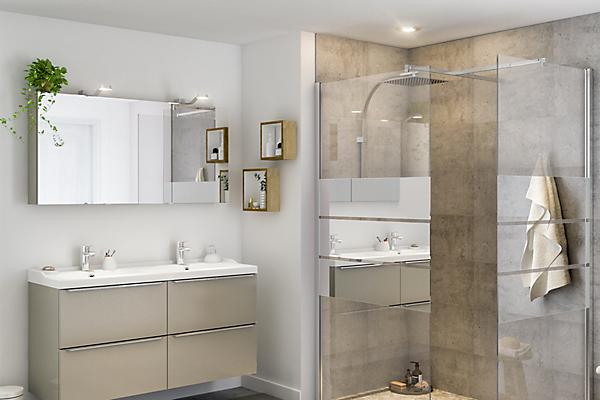 Bathroom Lighting Ing Guide Ideas Advice Diy At B Q