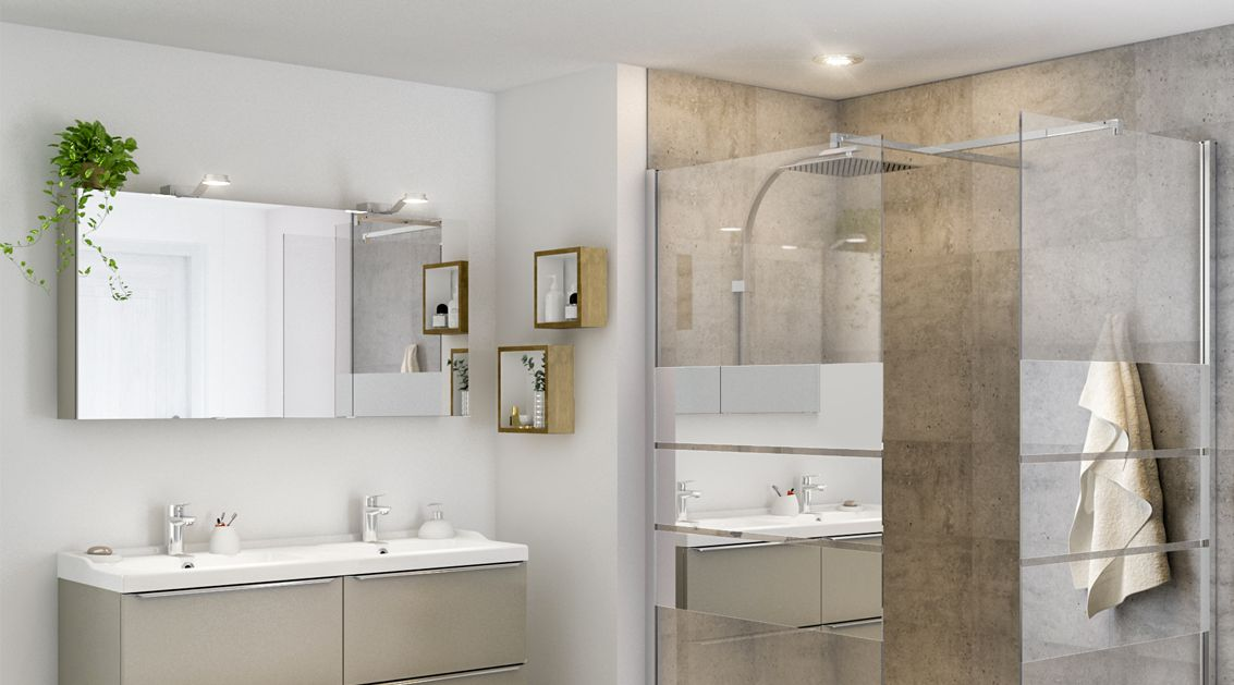 Bathroom Lighting Buying Guide