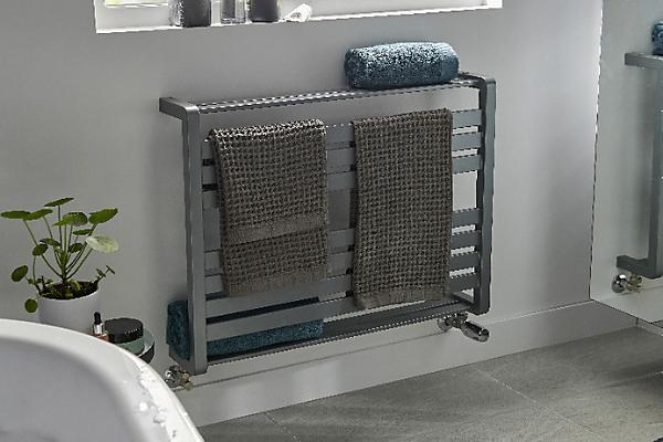 Towel Warmer Buying Guide Ideas Amp Advice Diy At B Amp Q