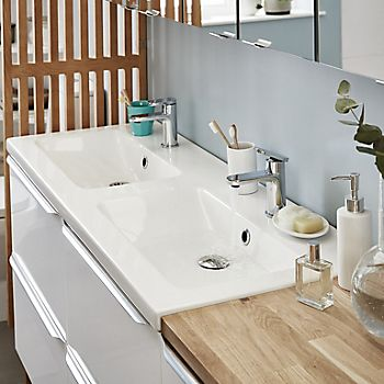 mandra double basin unit