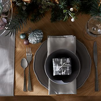 How To Set The Dining Table For Christmas Ideas Advice