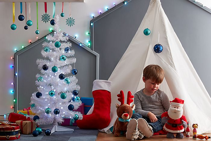 christmas decorating ideas for kids - Christmas Decoration Ideas For Kids