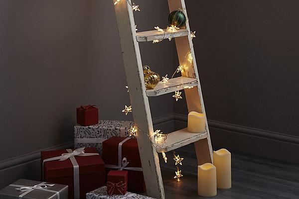 Christmas Lights Christmas Diy At B Q