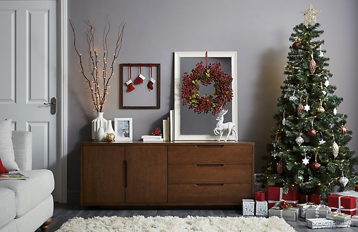 nordic nature christmas collection