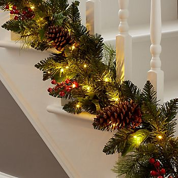Christmas Wreaths Garlands Swags Buying Guide Ideas Advice