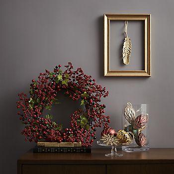 b&q christmas decorating ideas