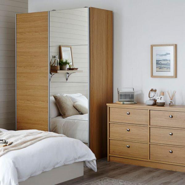 Bedroom Furniture Bedroom Storage DIY At BQ - B q bedroom designs