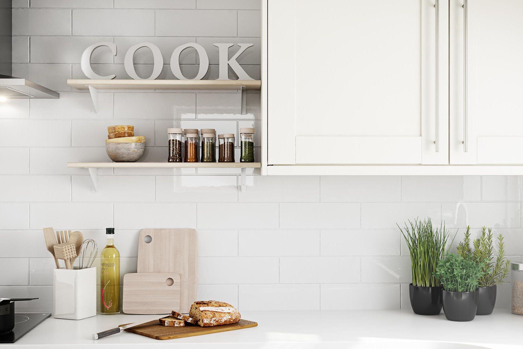 Kitchen Refresh Ideas